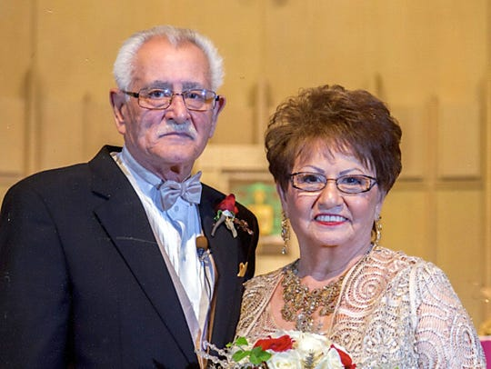 Henry and Ofelia Hogeda