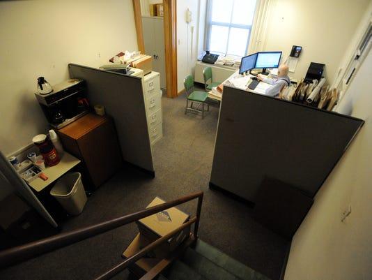 01 LAN Auditors Office