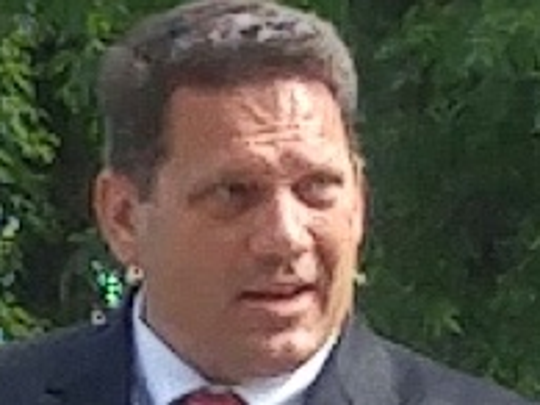 Sauk Rapids mayoral candidate Guy Konietzko.