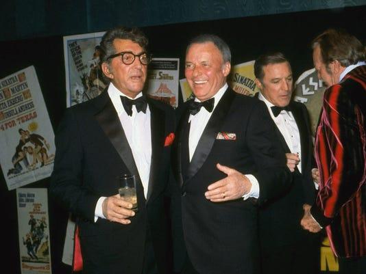 Sinatra, Frank (singer & actor)