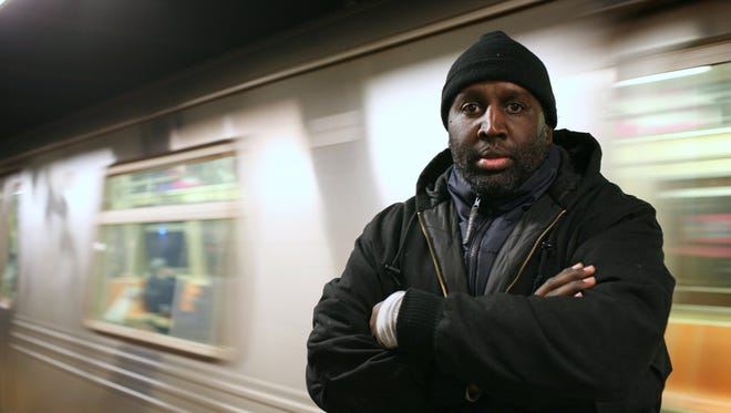 """""""Off the Rails"""" is a documentary about Darius McCollum, a man with Asperger's syndrome who has been arrested a number of times for impersonating subway and bus drivers."""