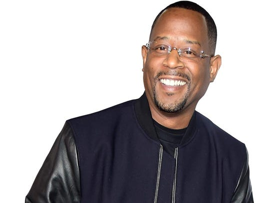 "Comedian Martin Lawrence will host the ""LIT AF"" comedy tour stop at Little Caesars Arena in February."
