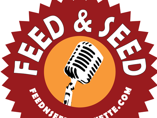 Feed N Seed will host Lafayette Unfiltered.