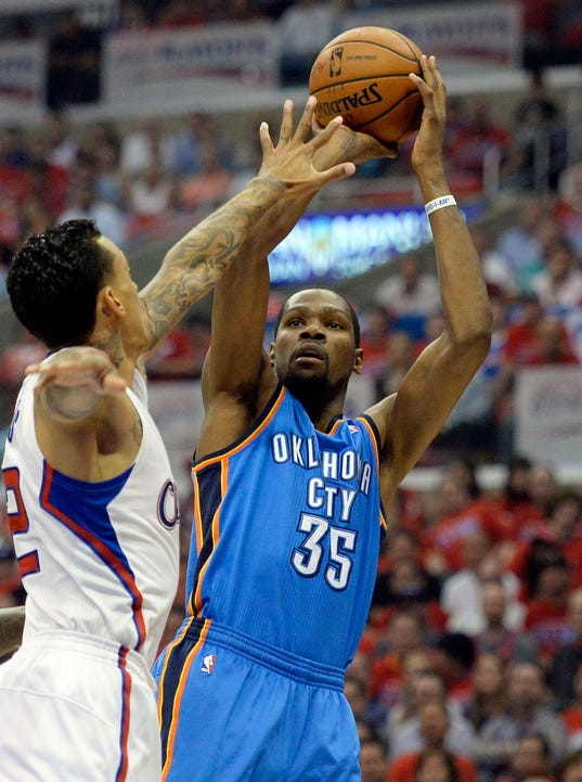 2014-05-15 Kevin Durant