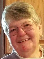 Barbara Hawthorne