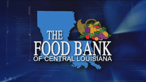 A grant from the Walmart Foundation will help the Food Bank of Central Louisiana ensure food safety.