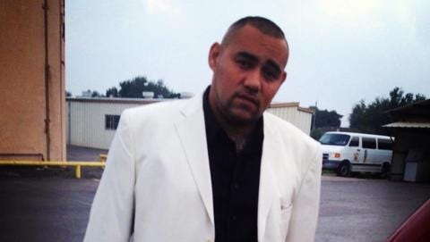 Jose Mendoza died Feb. 20, 2015, after being shot several times on the pier off the JFK Causeway.
