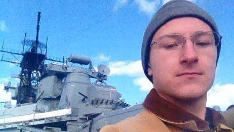 Kenneth Smith, who grew up in Novi is among 10 sailors missing aboard the U.S.S. John McCain, a Navy destroyer that collided with an oil tanker Sunday.