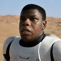 John Boyega tell us more about what is happening here please kthanksbye.