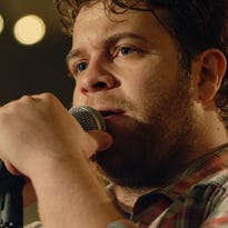 'I Can Only Imagine' pulls off David and Goliath moment at weekend box office
