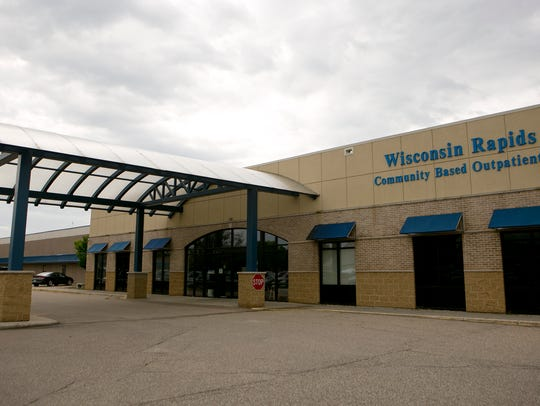 The Wisconsin Rapids Veterans Affairs Community Based