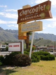 The iconic Charcoaler Drive-In Restaurant is set to reopen Thanksgiving week.