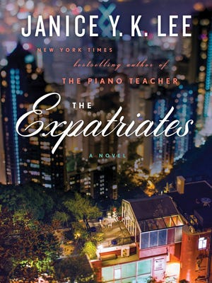'The Expatriates' by Janice Y.K. Lee
