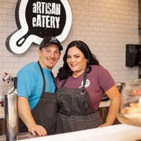 First look: Artisan Eatery, south Fort Myers