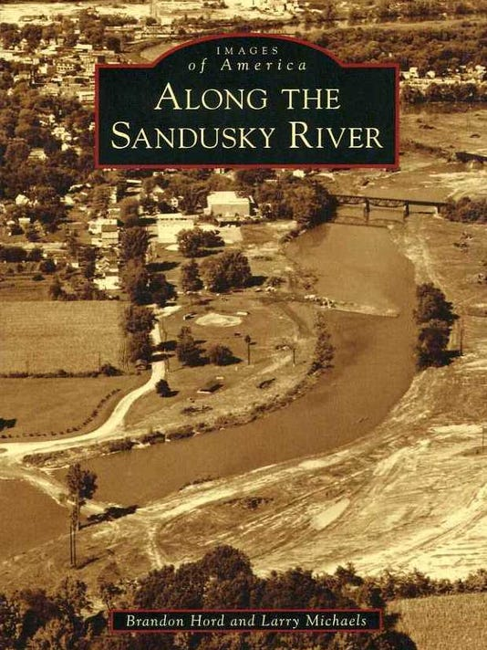 Michael's Book - Along the Sandusky River