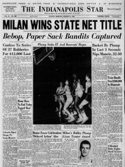 March 21, 1954 Indianapolis Star