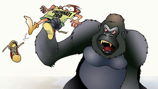 Harvell cartoon