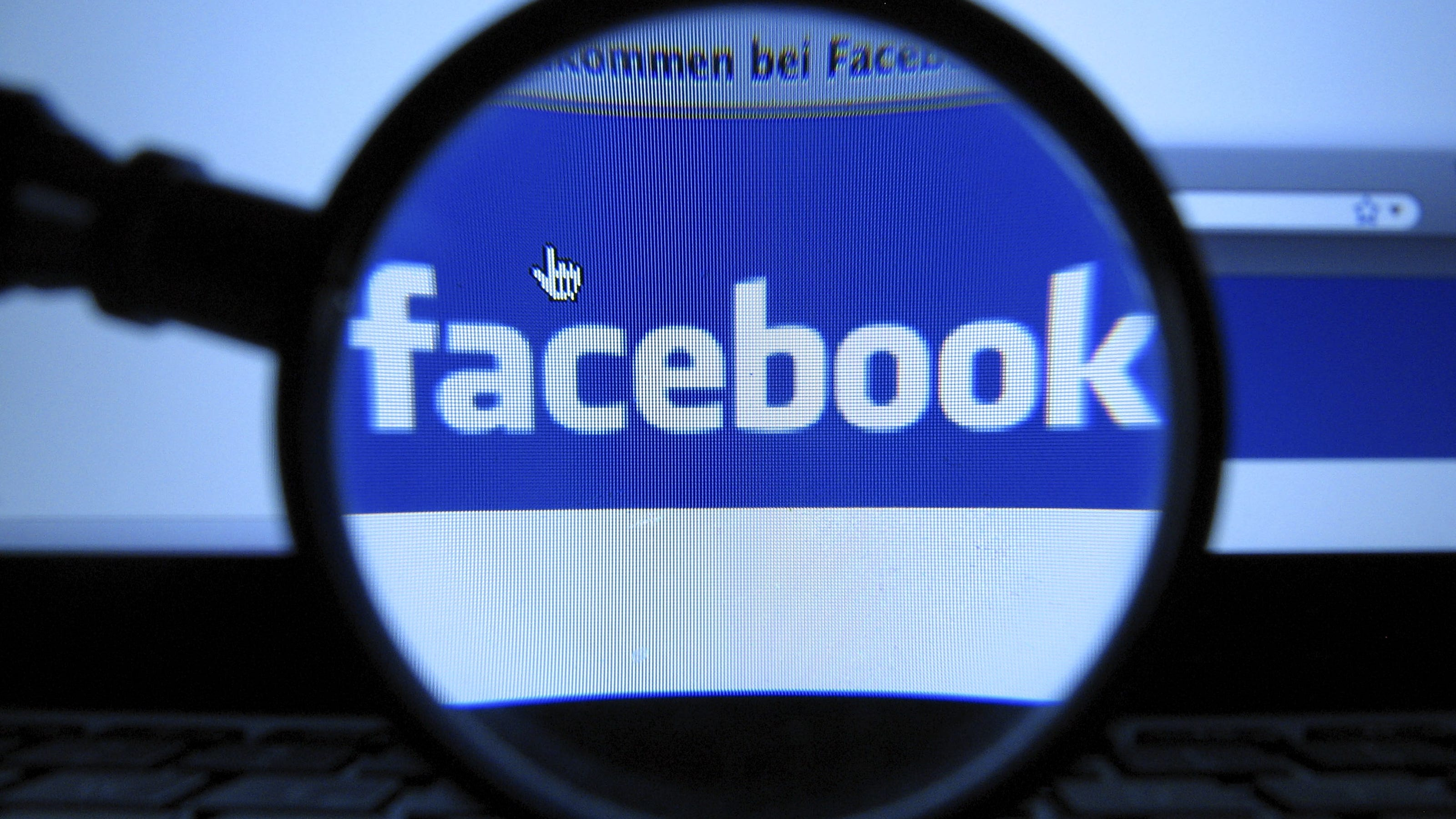 how to know where facebook was logged in from