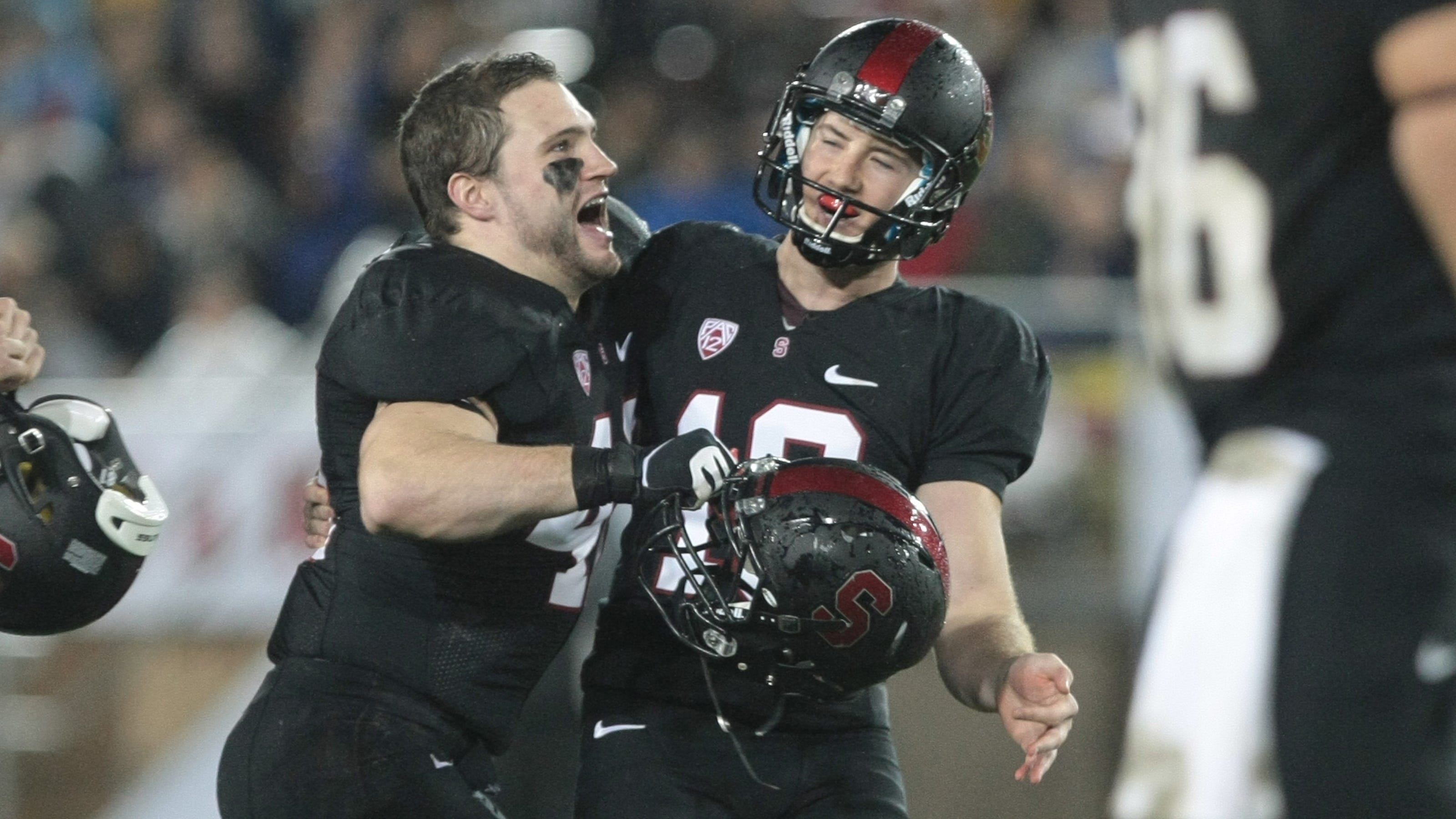 stanford football championships bowl game scores today