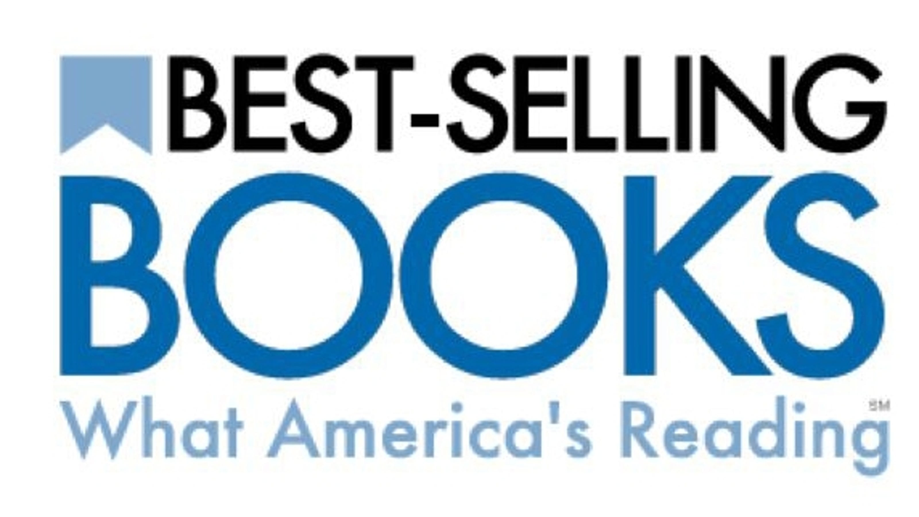 100 Best-selling Books Of 2012, From The Top Down
