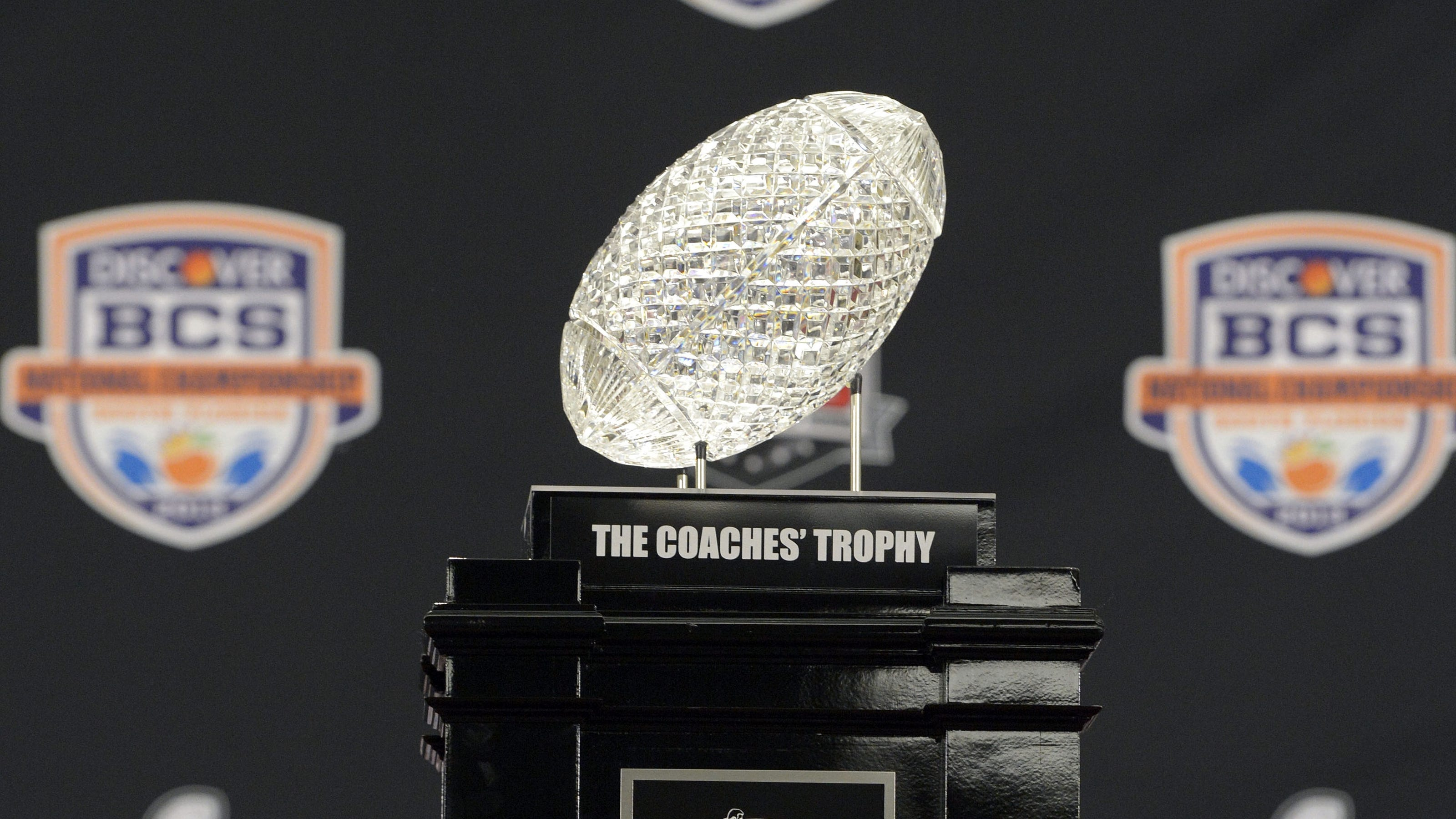 essays on the bowl championship series