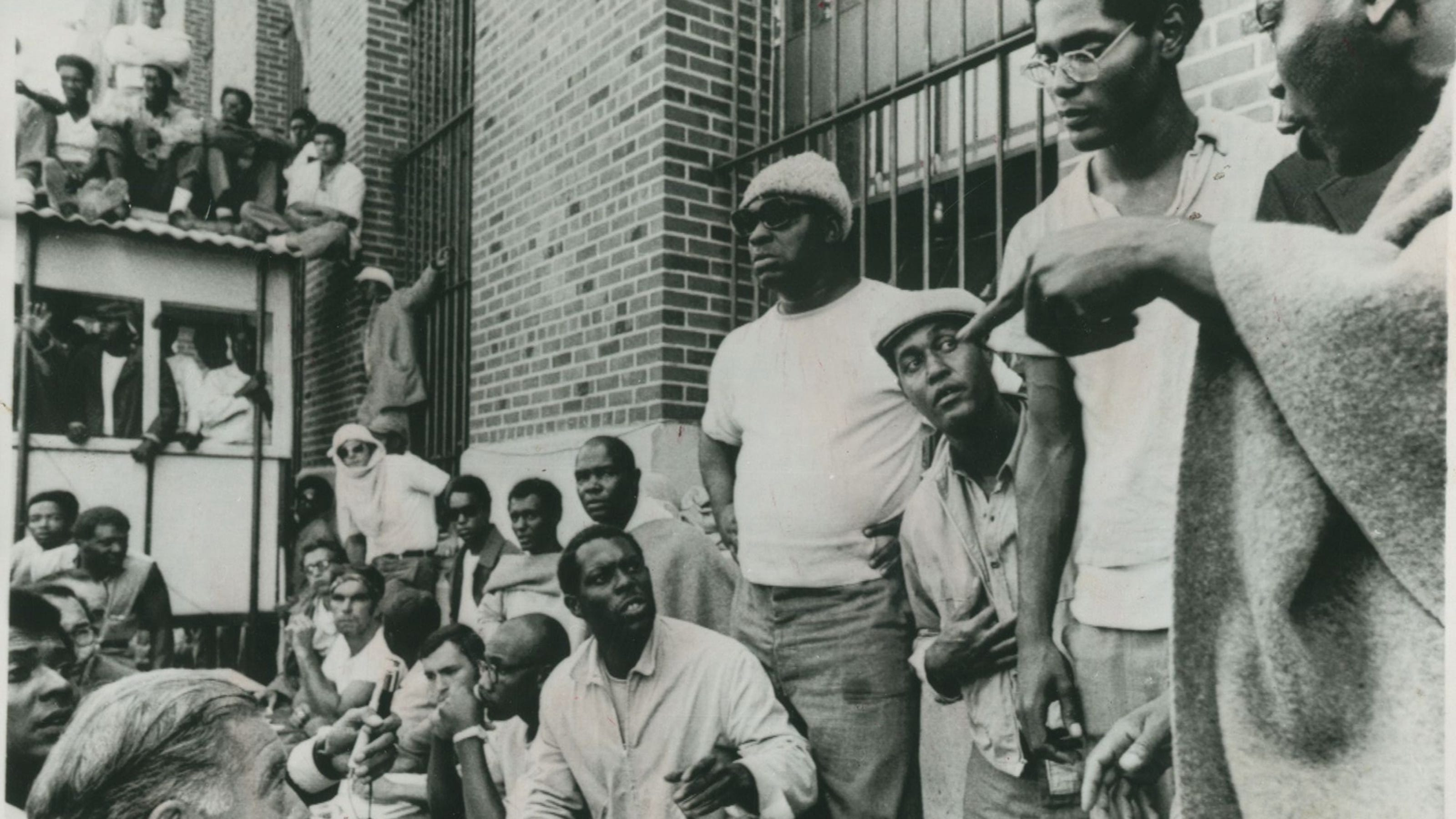 prison life history and today One man's story of reintegration with the modern world  my life after  in  august 2014, johnson was released from prison after serving a 44-year   having lost all family connections while serving his sentence, johnson now relies  on.