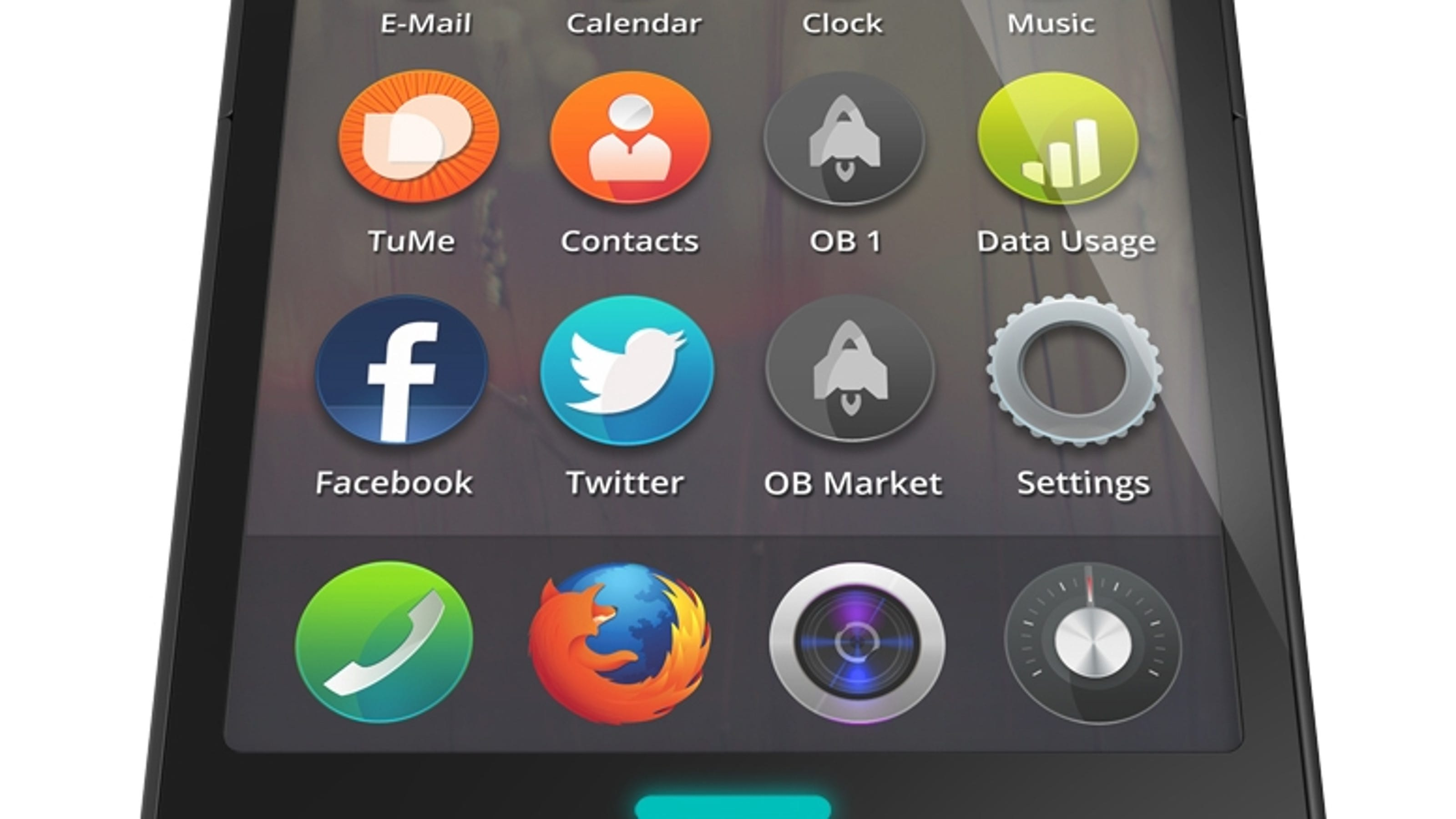 Firefox OS: Are you ready for a new operating system?