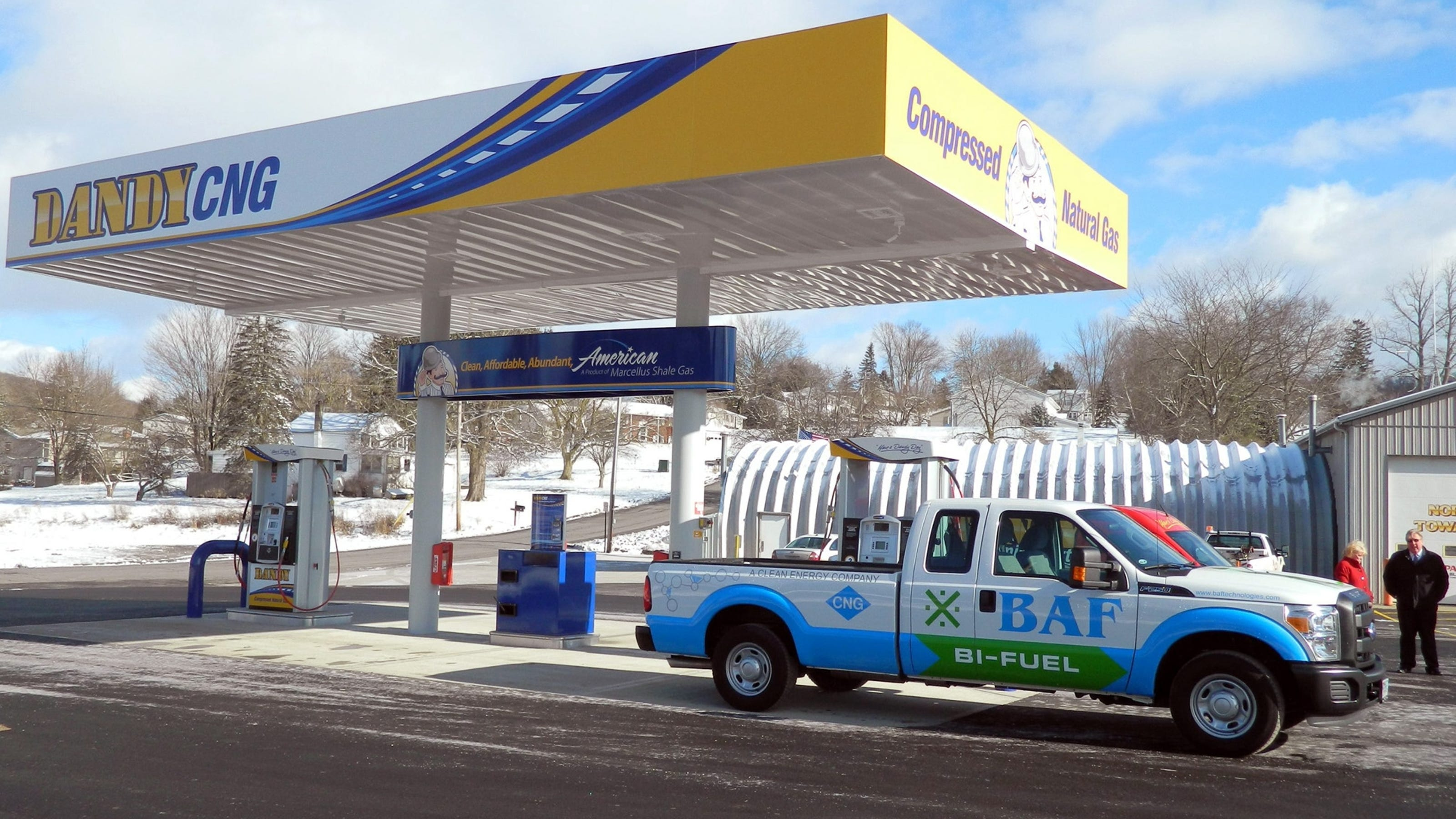 College Station Ford >> Natural gas vehicle sales tiny, but picking up