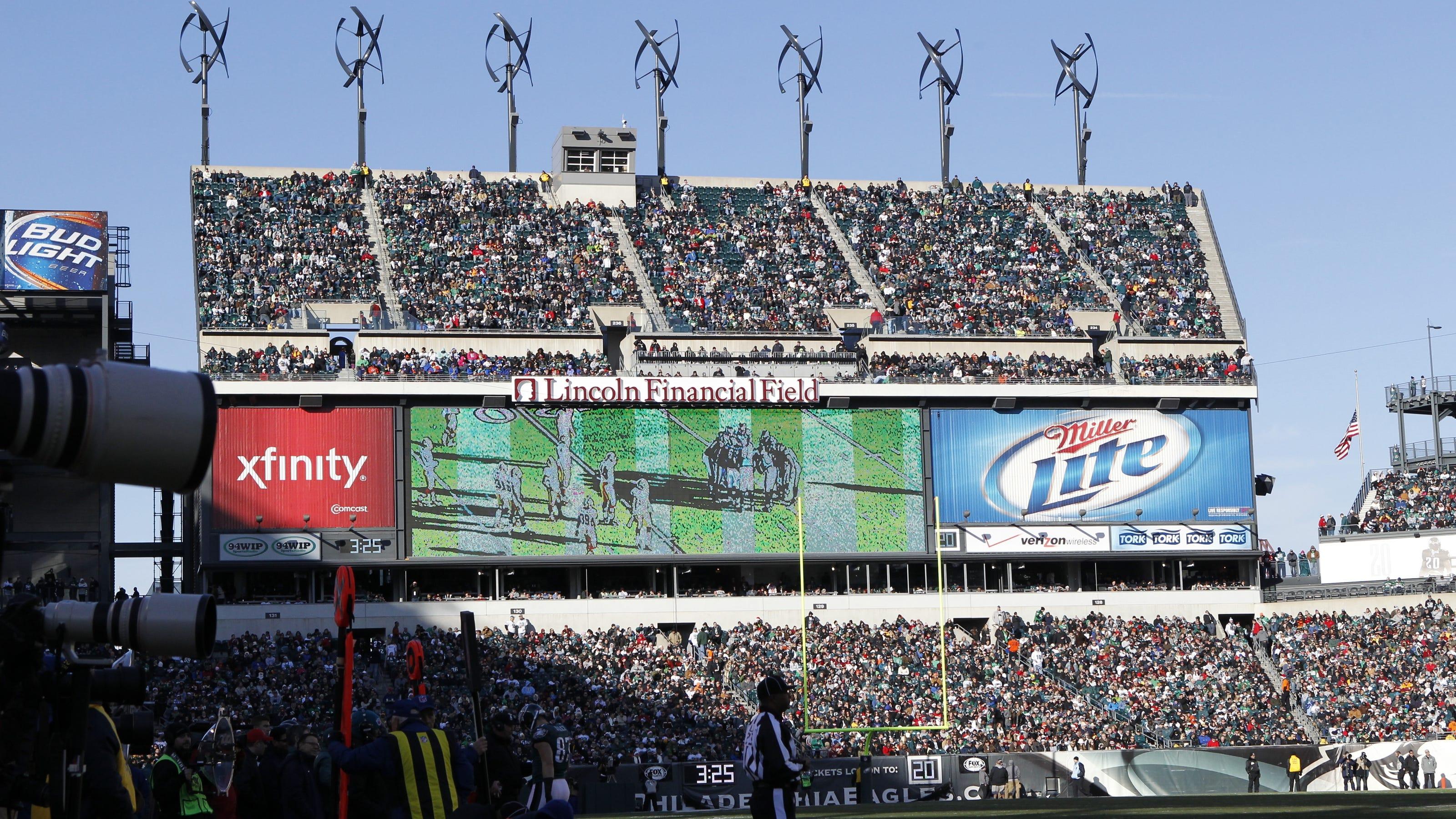 Go Green Sports Stadiums Save Energy