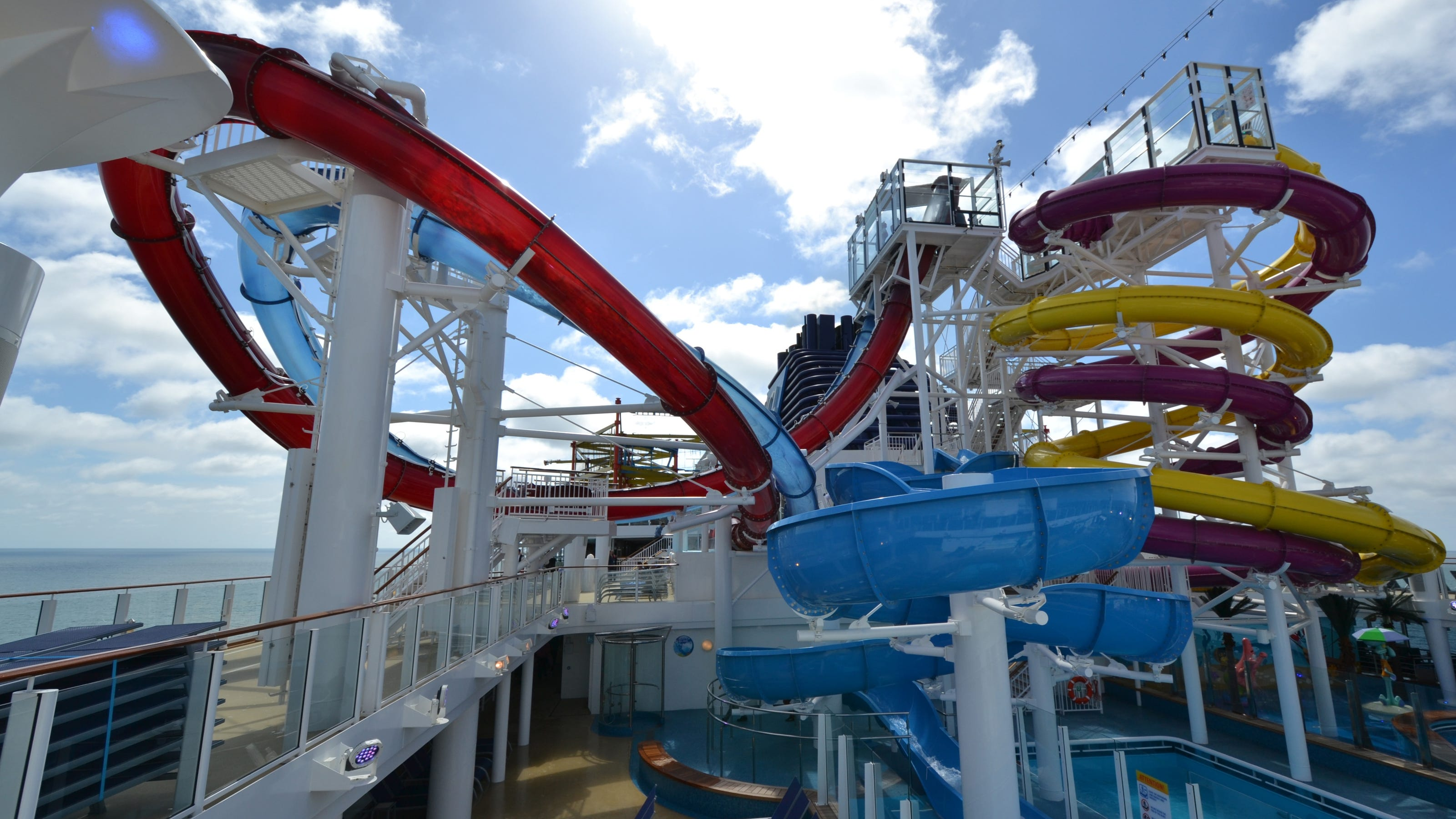 Things you ll love about the new norwegian breakaway