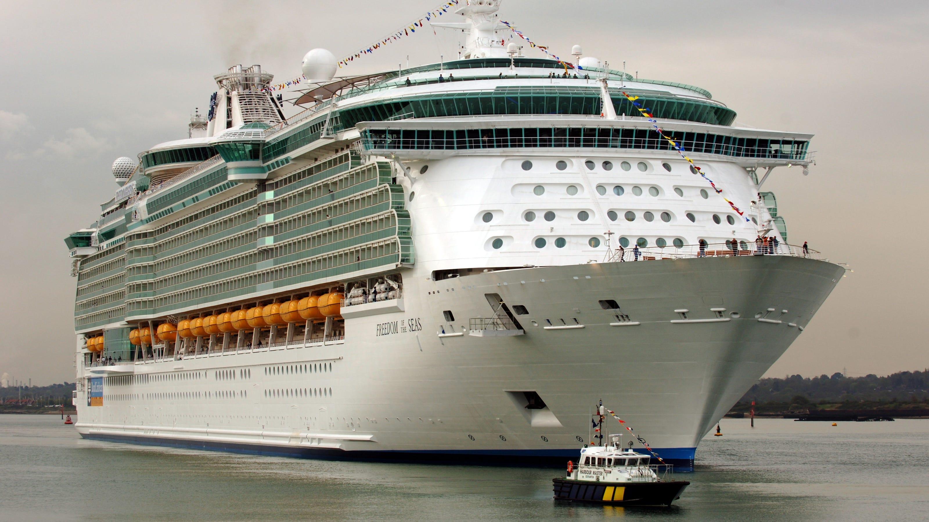 Royal Caribbean Plans Third Ship For Port Canaveral