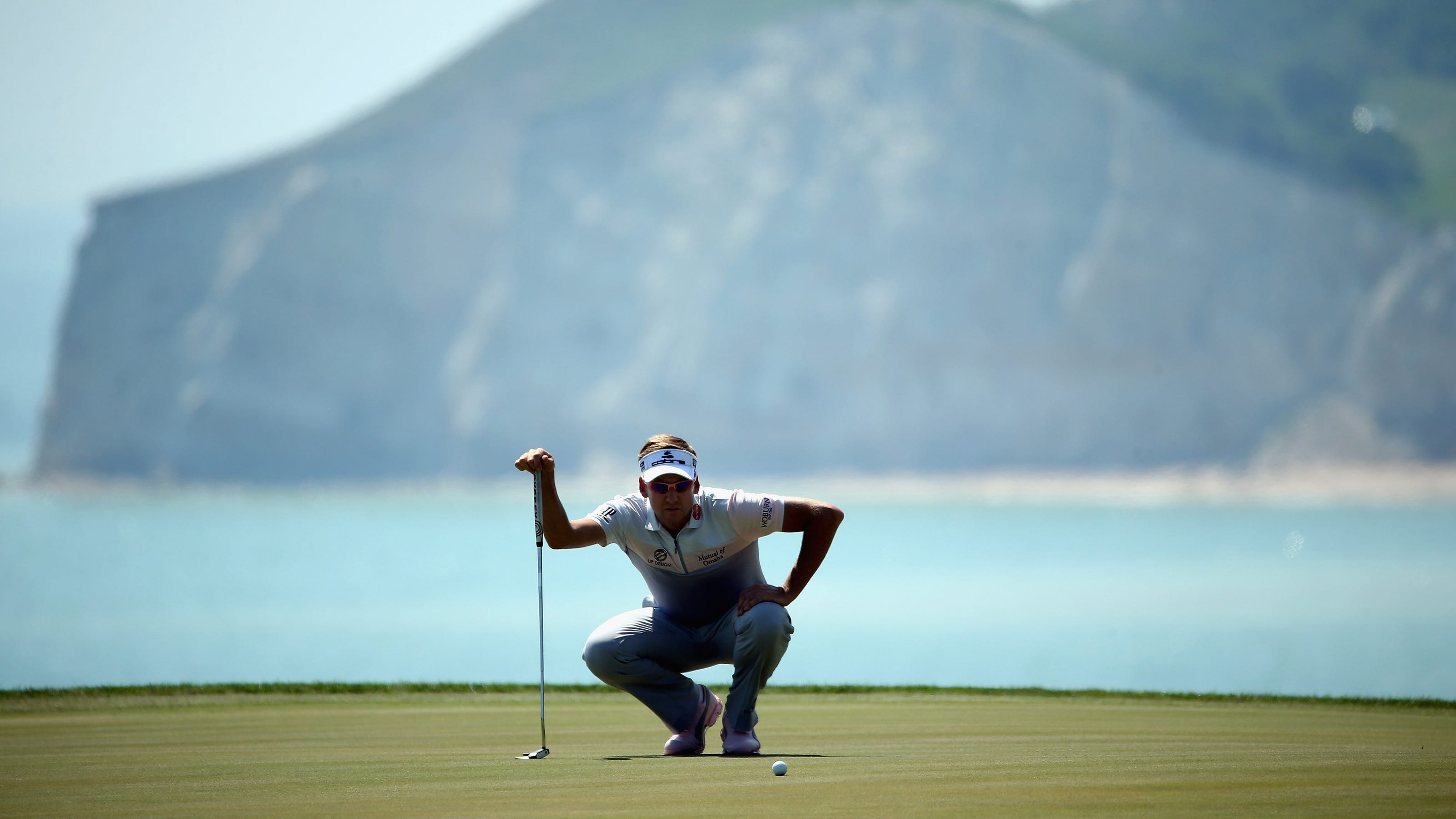 Poulter Colsaerts Lose At World Match Play