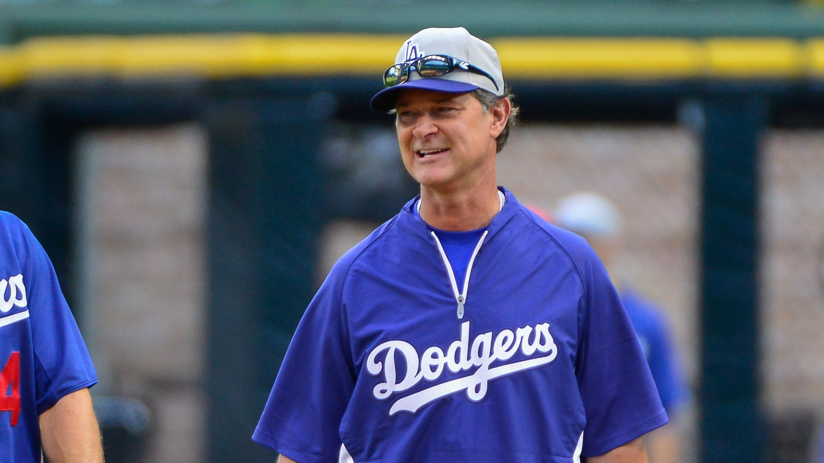 Don Mattingly Rips Into Players And Makeup Of Dodgers