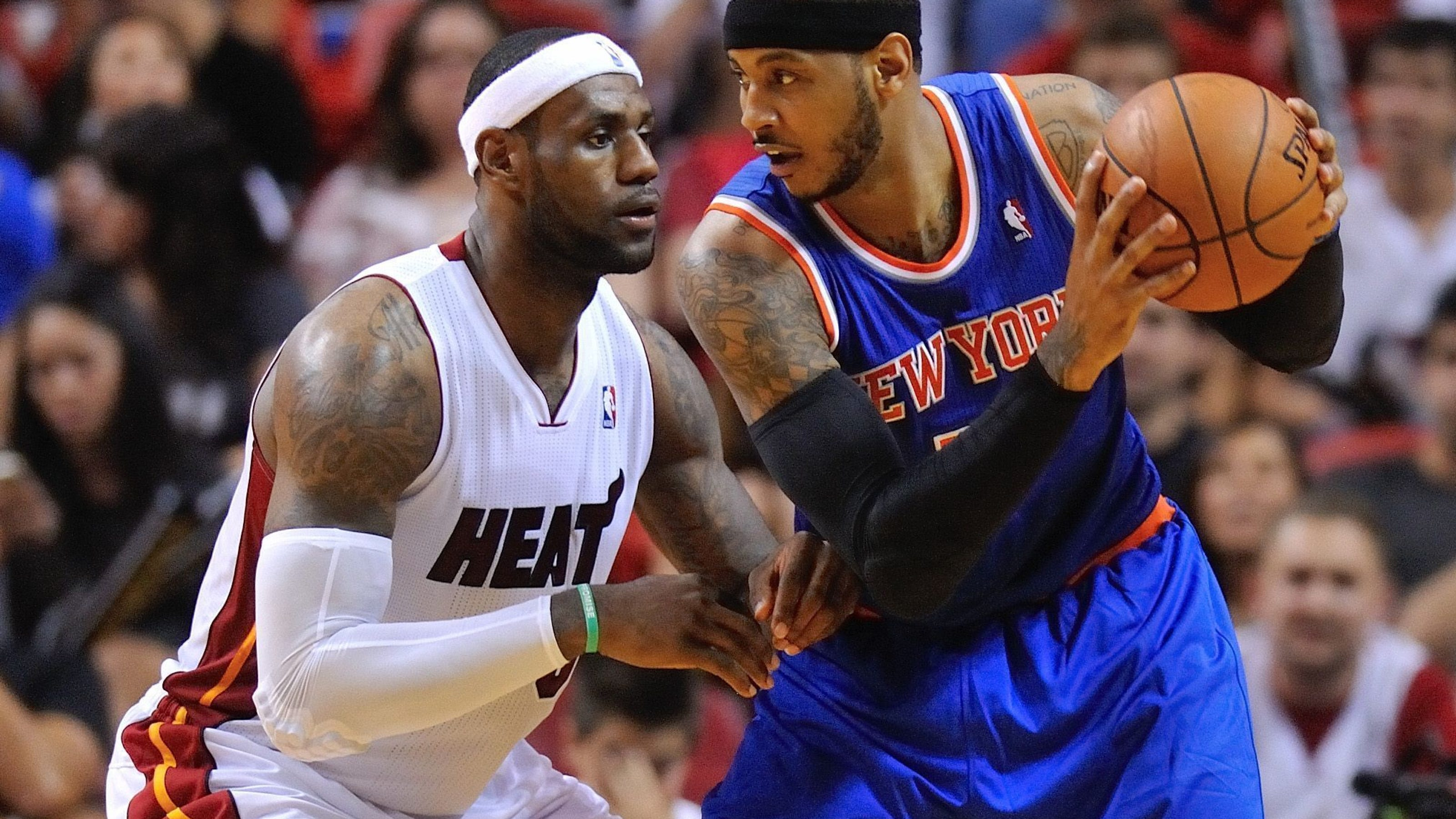 Final fight for NBA playoff position