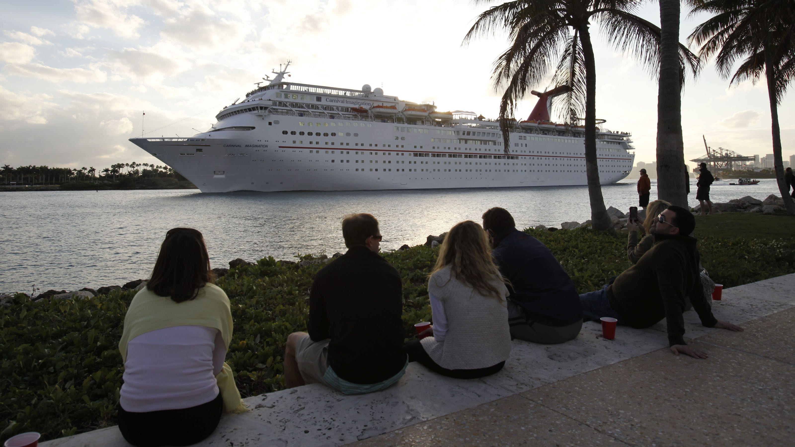 Carnival To Offer More Cruises From Long Beach