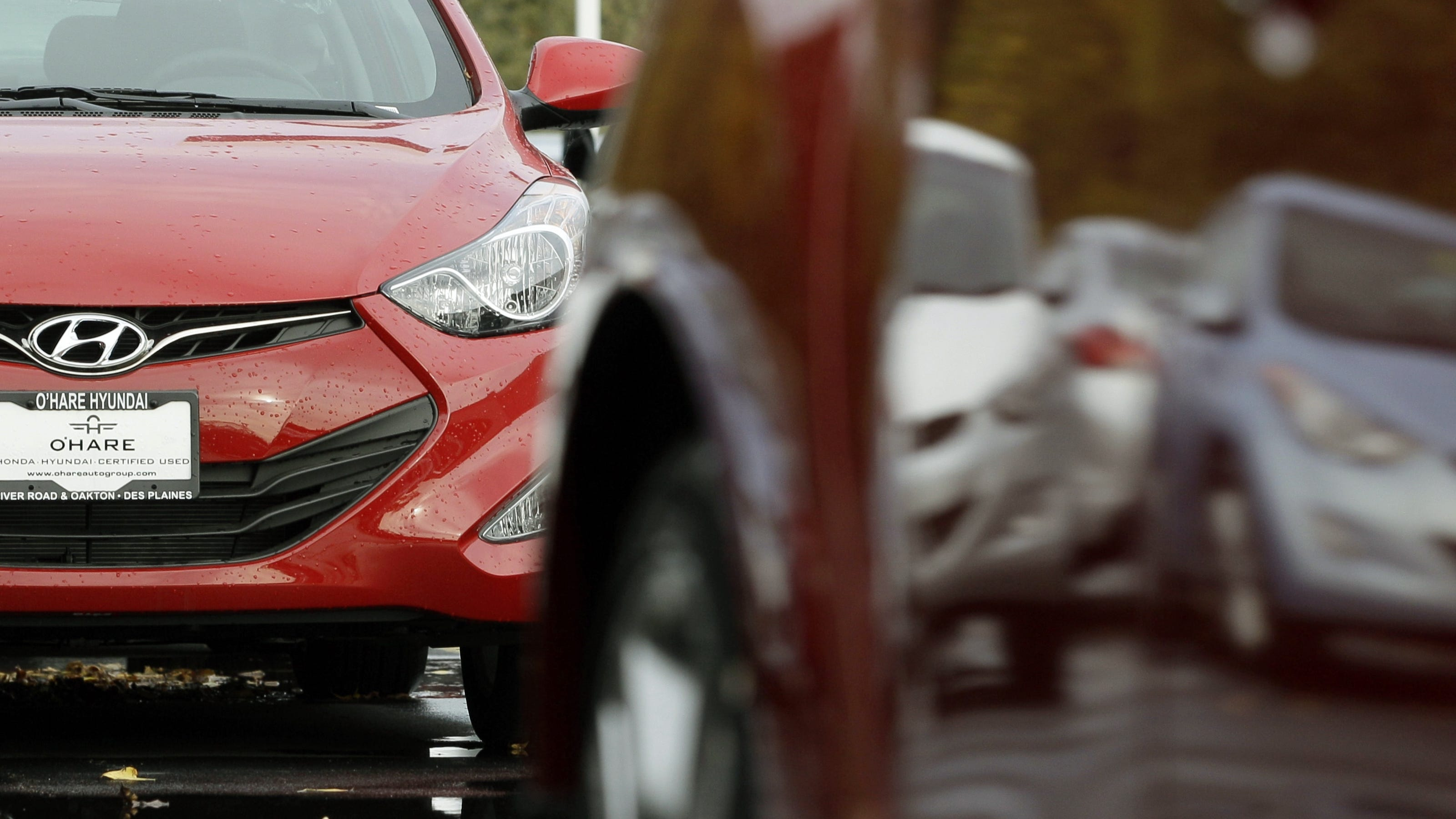 Hyundai Dealer Log On Autos Post