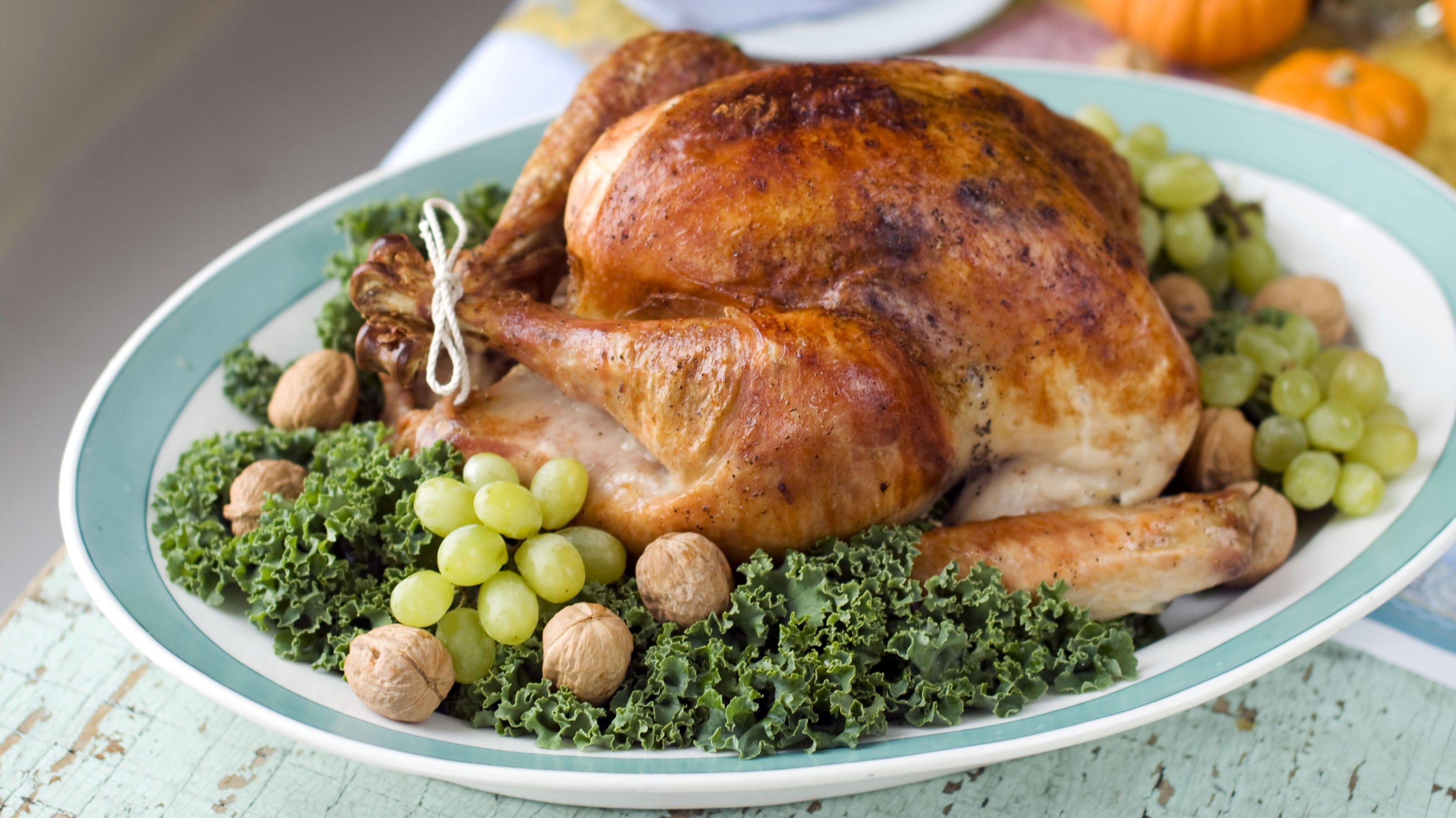 Don 39 t wash your turkey and other food safety tips - Foods never wash cooking ...