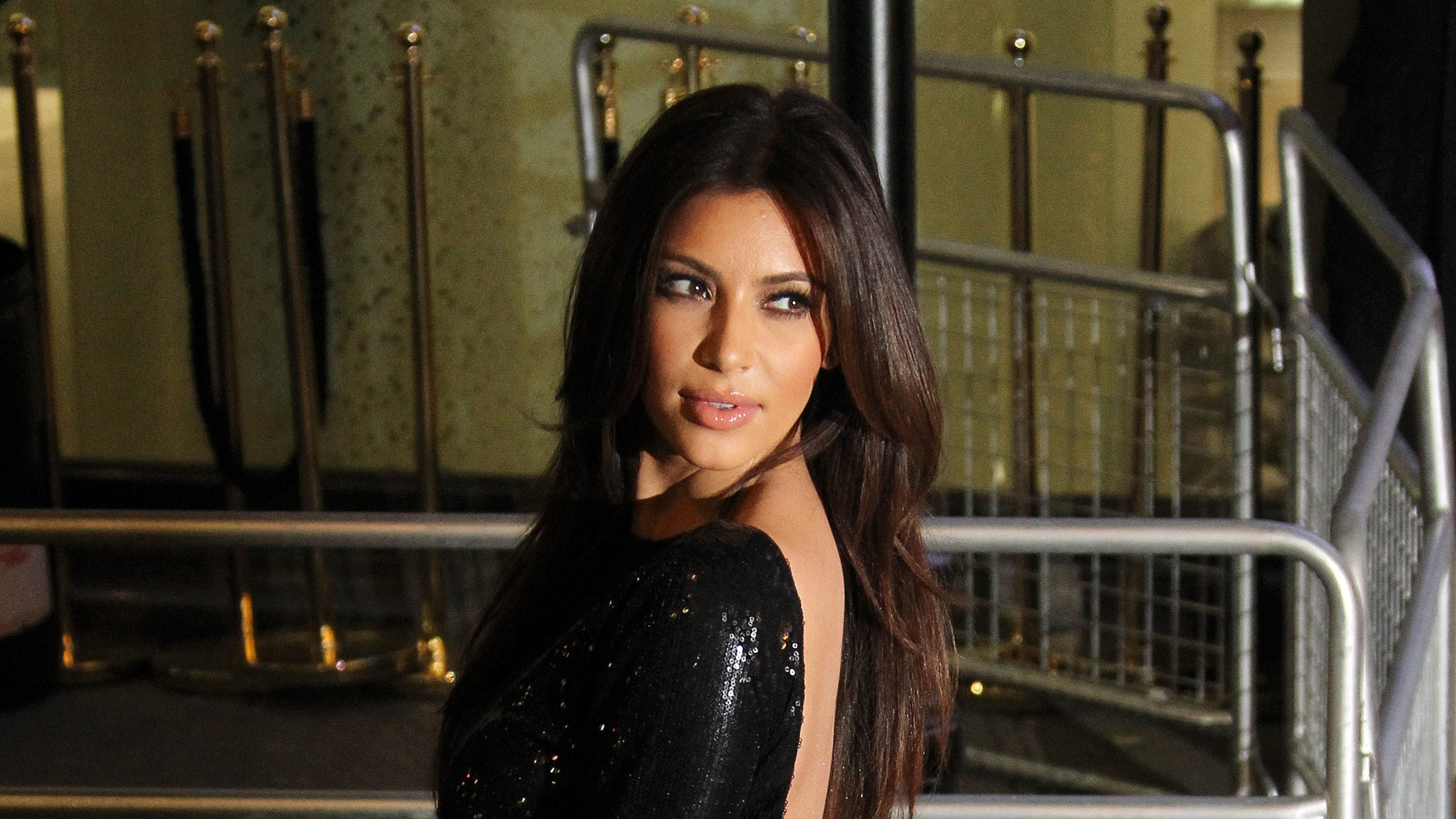 Kim Kardashian Is Bing's Most Searched Person Of 2012