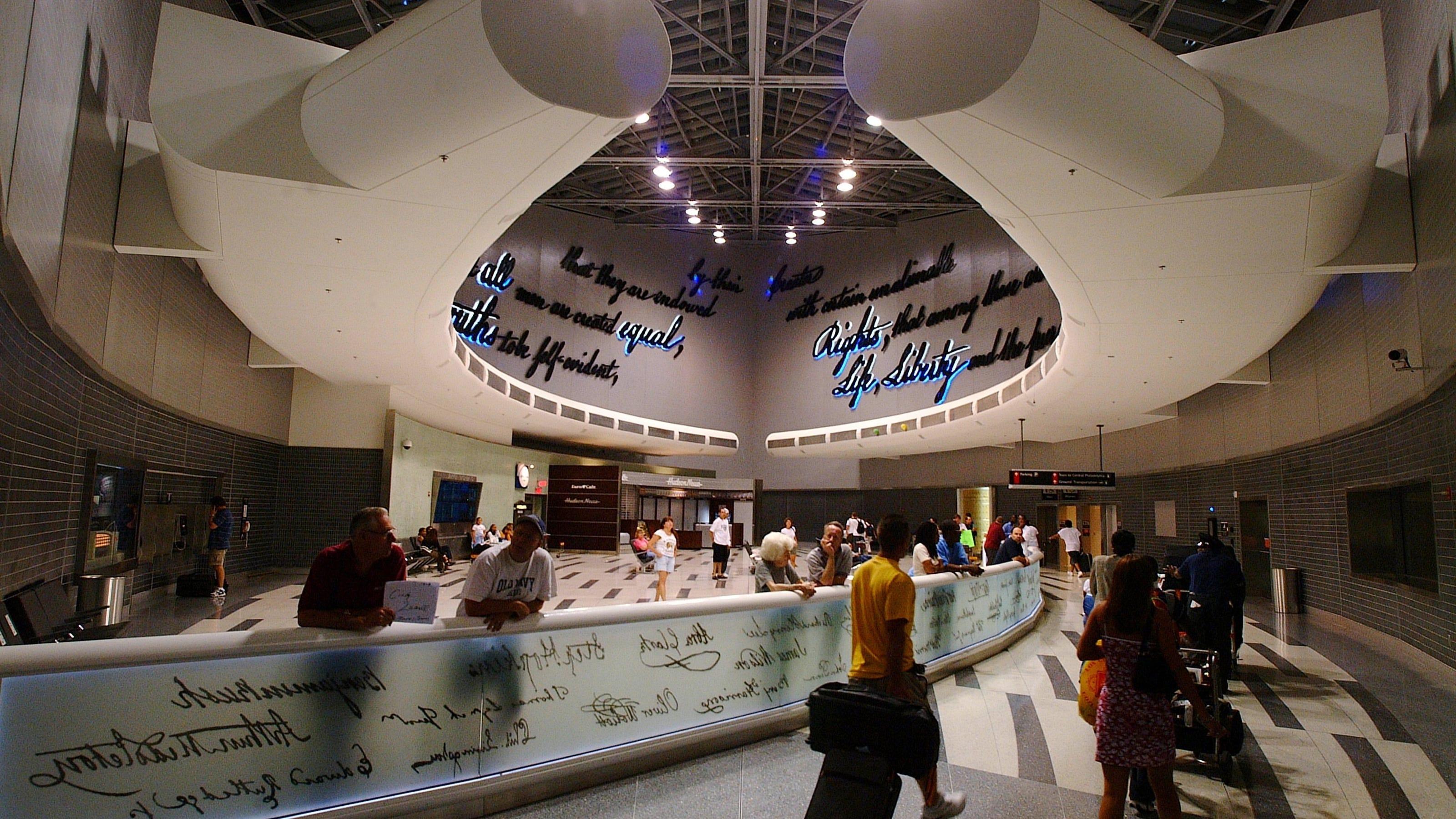 Best Restaurant Close To Philadelphia Airport