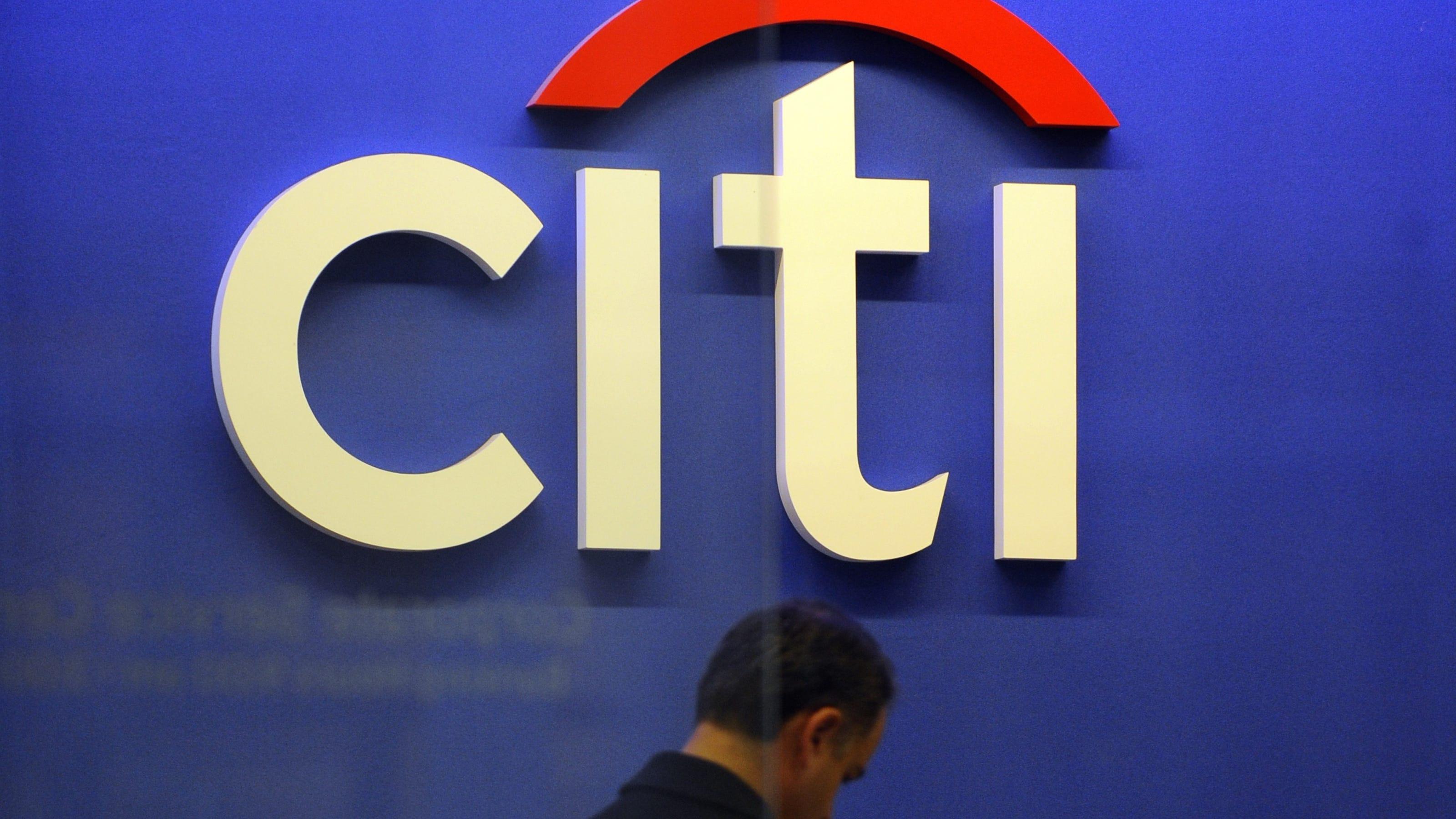 Citi Group Career 72