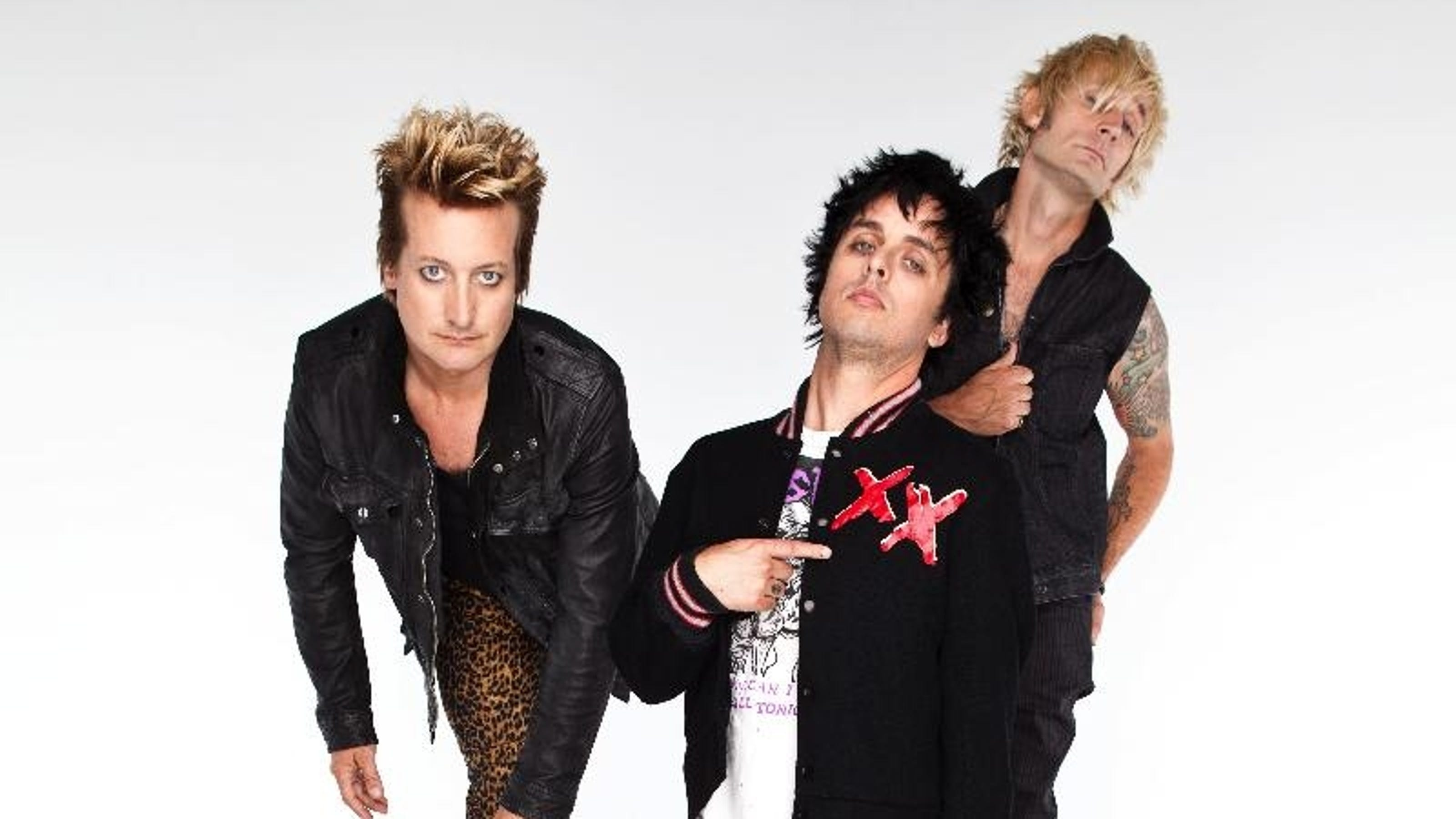 green day ends hiatus with tour starting march 28. Black Bedroom Furniture Sets. Home Design Ideas