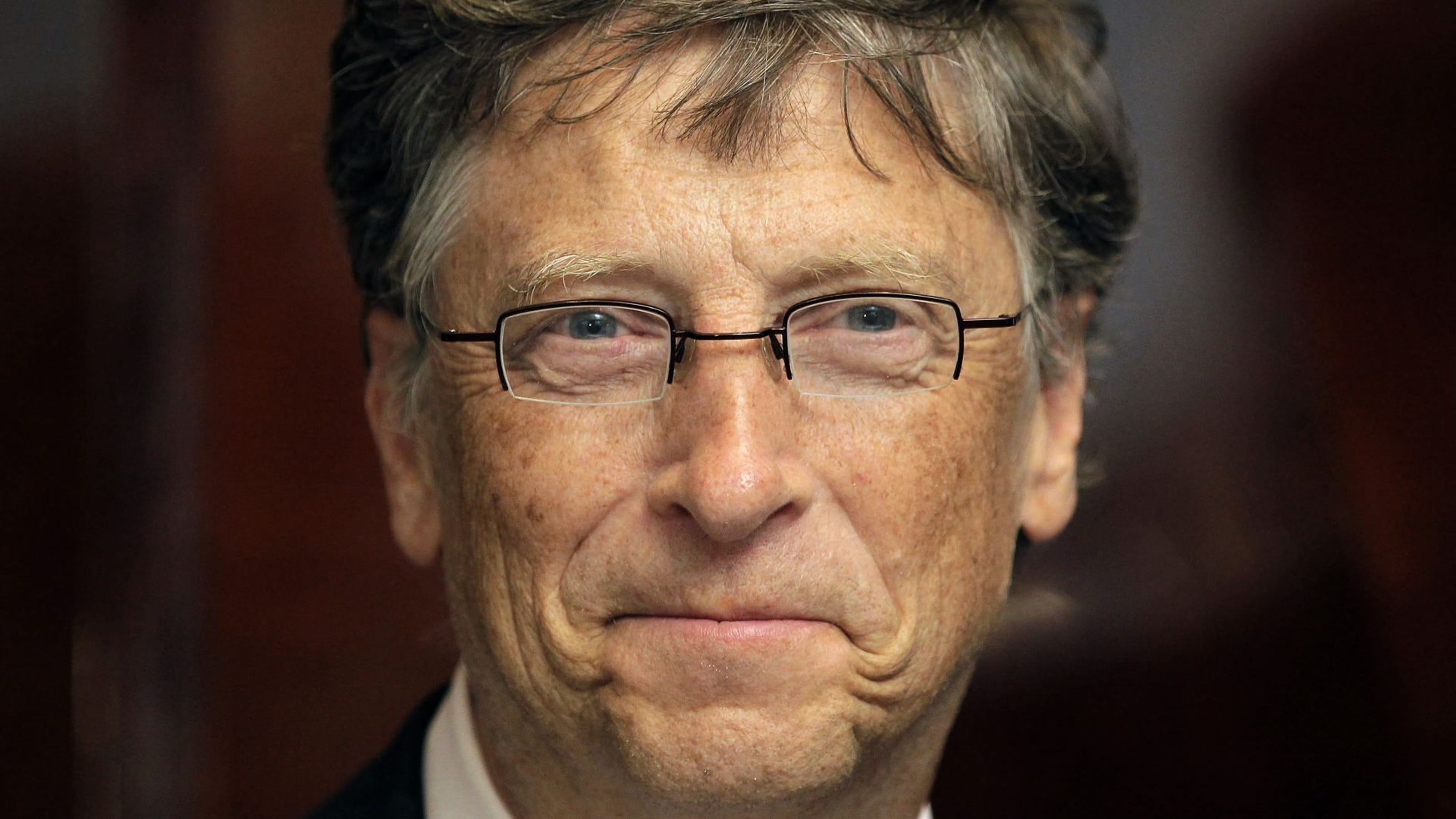 Who s the richest man in the world
