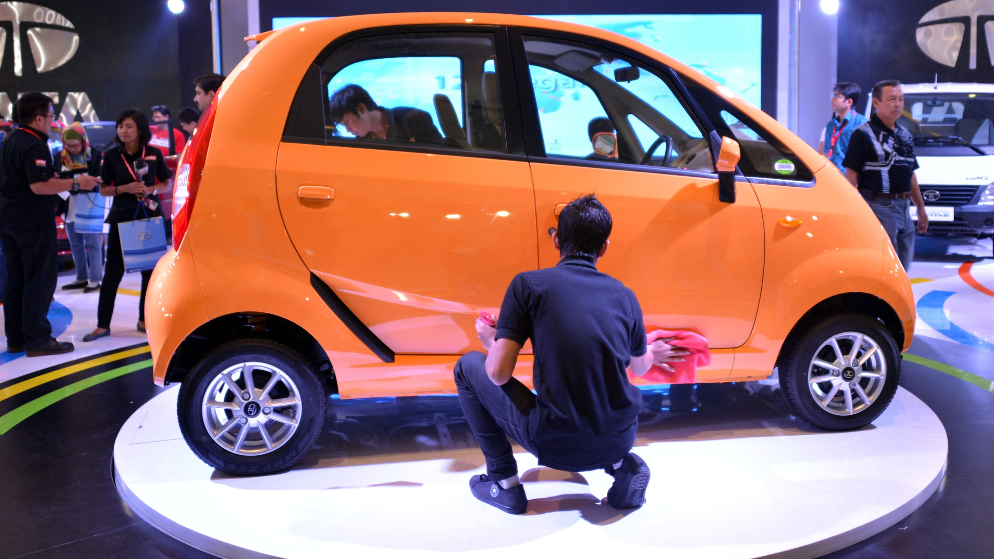 World's Cheapest Car Comes To U.S. In 3 Years