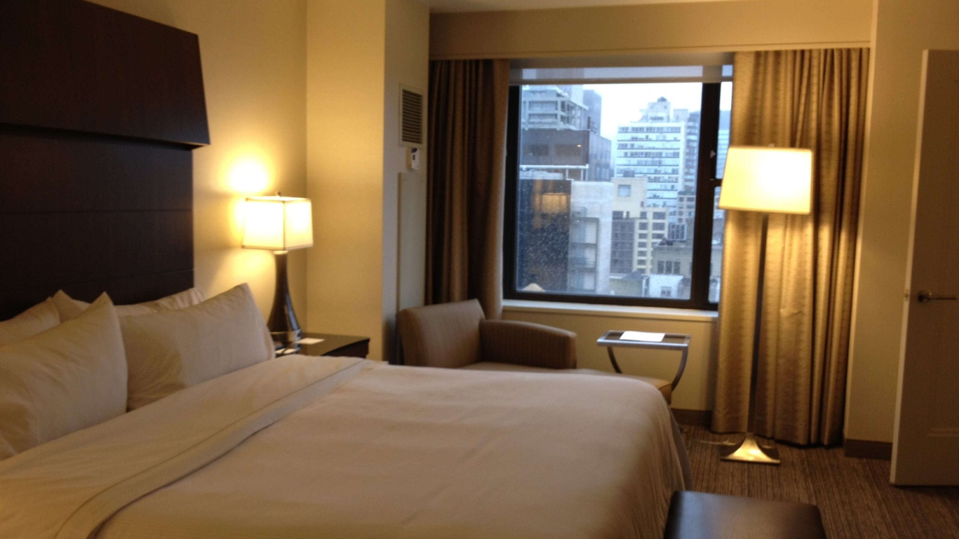 Westin Hotel Grand Central Station