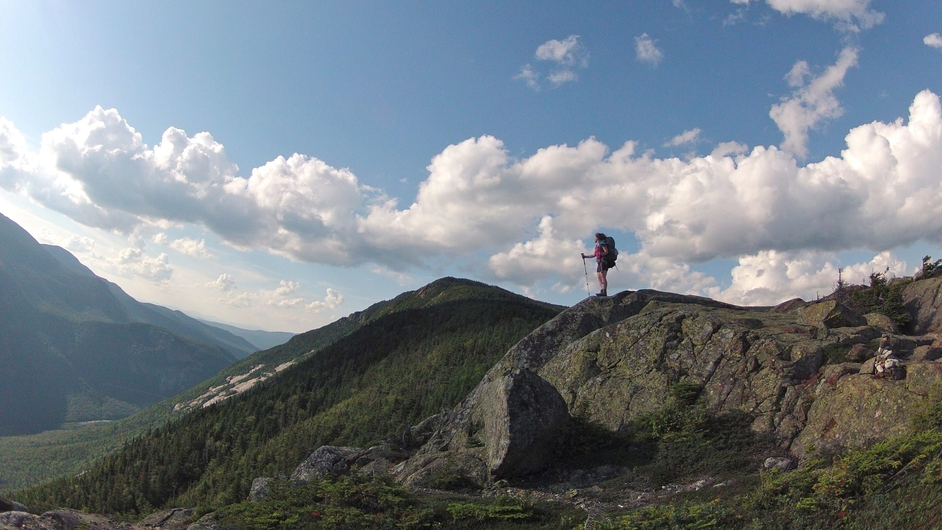 New Hampshire S Appalachian Trail Are You Up To The Challenge