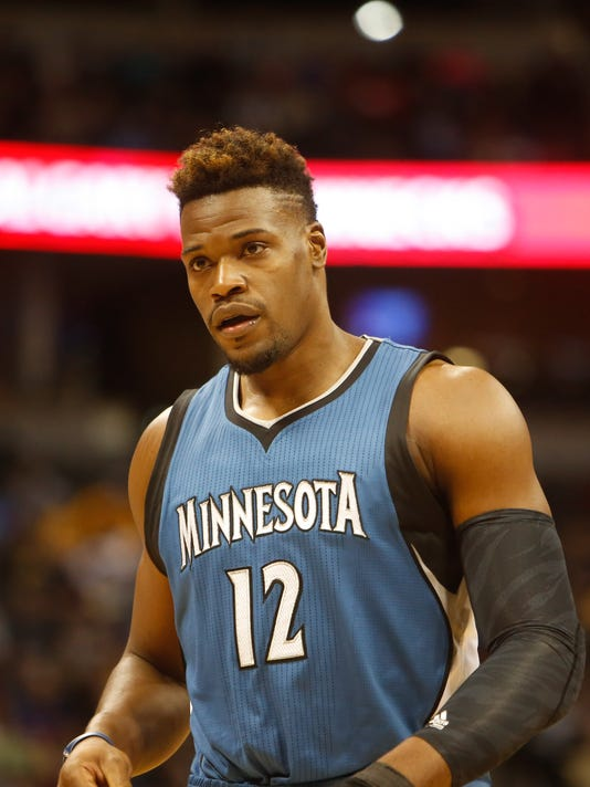 5ac761b7c671 2015-12-9-Jeff-Adrien. Former Minnesota Timberwolves forward Jeff Adrien  was arrested on a ...