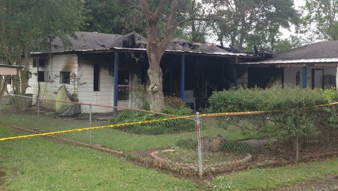 A Saturday morning fire at a Ville Platte home killed a 106-year-old man who was well known in the community, according to the Louisiana State Fire Marshal's Office.