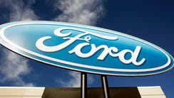 FILE - APRIL 2: According to reports, Ford Motor Sales