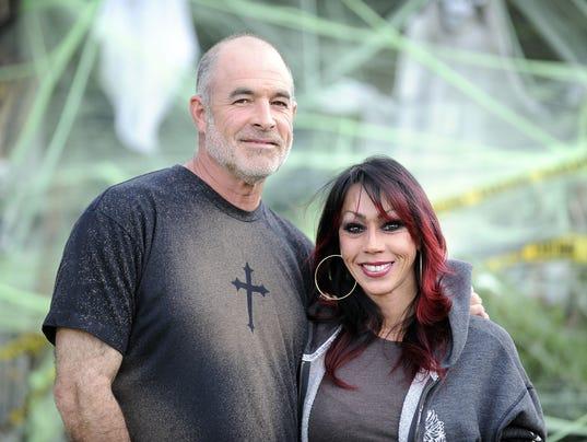 Reno Ghost Adventures Couple Found Dead