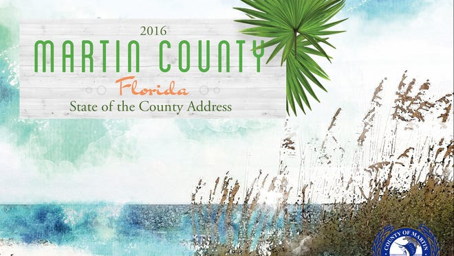 2016 State of the County Address available on MCTV, county website and social media